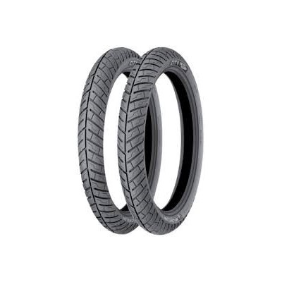 MICHELIN 50/100 - 17 M/C REINF CITY PRO