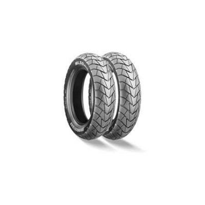 BRIDGESTONE 100/80 -10 ML50 53J TL