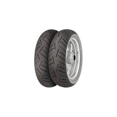 continental 120/70-12 58P Reinf. TL ContiScoot