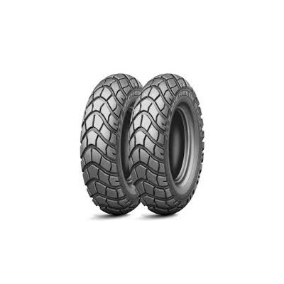MICHELIN 120/90 - 10    REGGAE